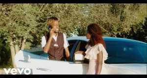 Ndadzoka Music Video
