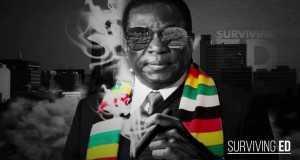 Ndeipi Ed Mnangagwa