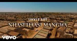 Nhasi Haasi Mangwana