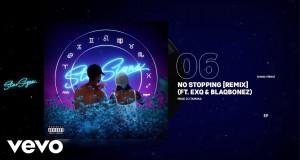 No Stopping Remix