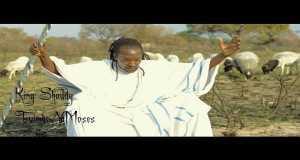Tsvimbo Yamoses