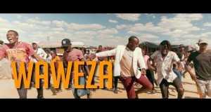 Waweza