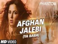 Afghan Jalebi (Ya Baba)