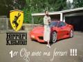 Ferrari Khadouj