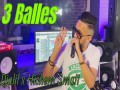 Jiboli 3 Balles - Top 100 Songs
