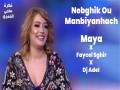 Nebghik Ou Manbiyanhach (Live)