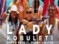 Lady Kobuleti - Top 100 Songs