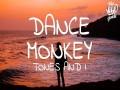 Dance Monkey - Top 100 Songs