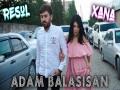 Adam Balasisan (Toy)