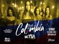 Baile Da Colômbia