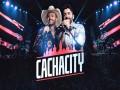 Cachacity