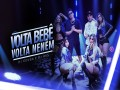 Volta Bebê, Volta Neném - Top 100 Songs