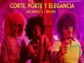 Corte, Porte Y Elegancia - Top 100 Songs
