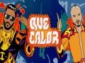 Que Calor  (Badshah Remix)
