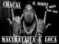 Maltrataita Y Loca