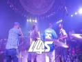 Otro Trago Remix (Live)