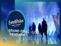 Higher Ground (Final, Denmark 2018)