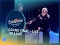 Mercy (Final, France 2018)
