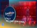 Non Mi Avete Fatto Niente (Semi, Italy 2018)
