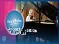 Zero Gravity (Acoustic) (Australia, 2019)