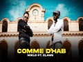 COMME D'HAB - World Song