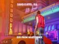 Let's Love (Djs From Mars Remix)