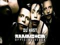 Du Hast - Top 100 Songs