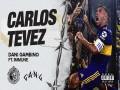 Carlos Tevez - Top 100 Songs