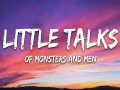 Little Talks - Top 100 Songs