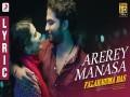 Arerey Manasa