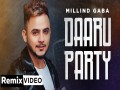 Daaru Party (Remix)