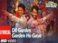 Dil Garden Garden Ho Gaya