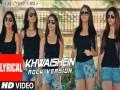 Khwaishein (Rock Version)