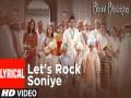 Lets Rock Soniye