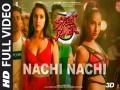 Nachi Nachi