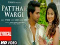 Patthar Wargi
