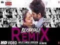 Remix: Bekhayali