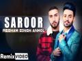 Saroor (Remix)
