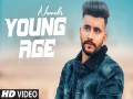 YOUNG AGE - World Song