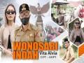 Wonosari Indah