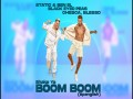 Shake Ya Boom Boom