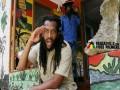 Roots Rasta Man