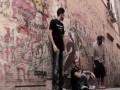Lebanese Rap