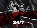 24/7 - Top 100 Songs