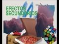 EFECTOS SECUNDARIOS - World Song