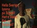 Hello Sverige