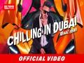 Chilling In Dubai