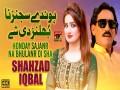 Honday Sajanr Na Bhulanr Di Sha