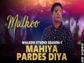 Mahiya Pardes Diya