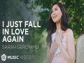 I Just Fall In Love Again